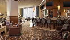 Sheraton Columbus Hotel at Capitol Square - Dining