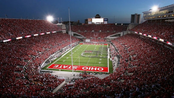 An Excellent Hotel Location Near Ohio State University